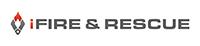 iFIRE & RESCUE Logo